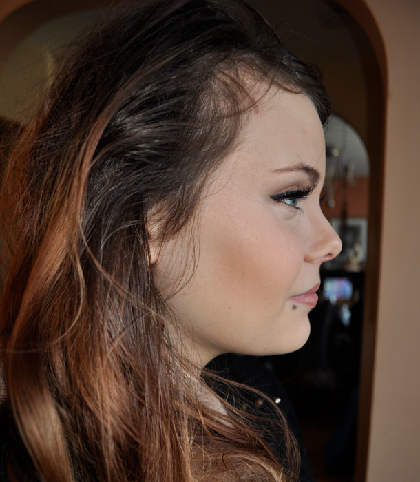 Special Occasion Party Make-up