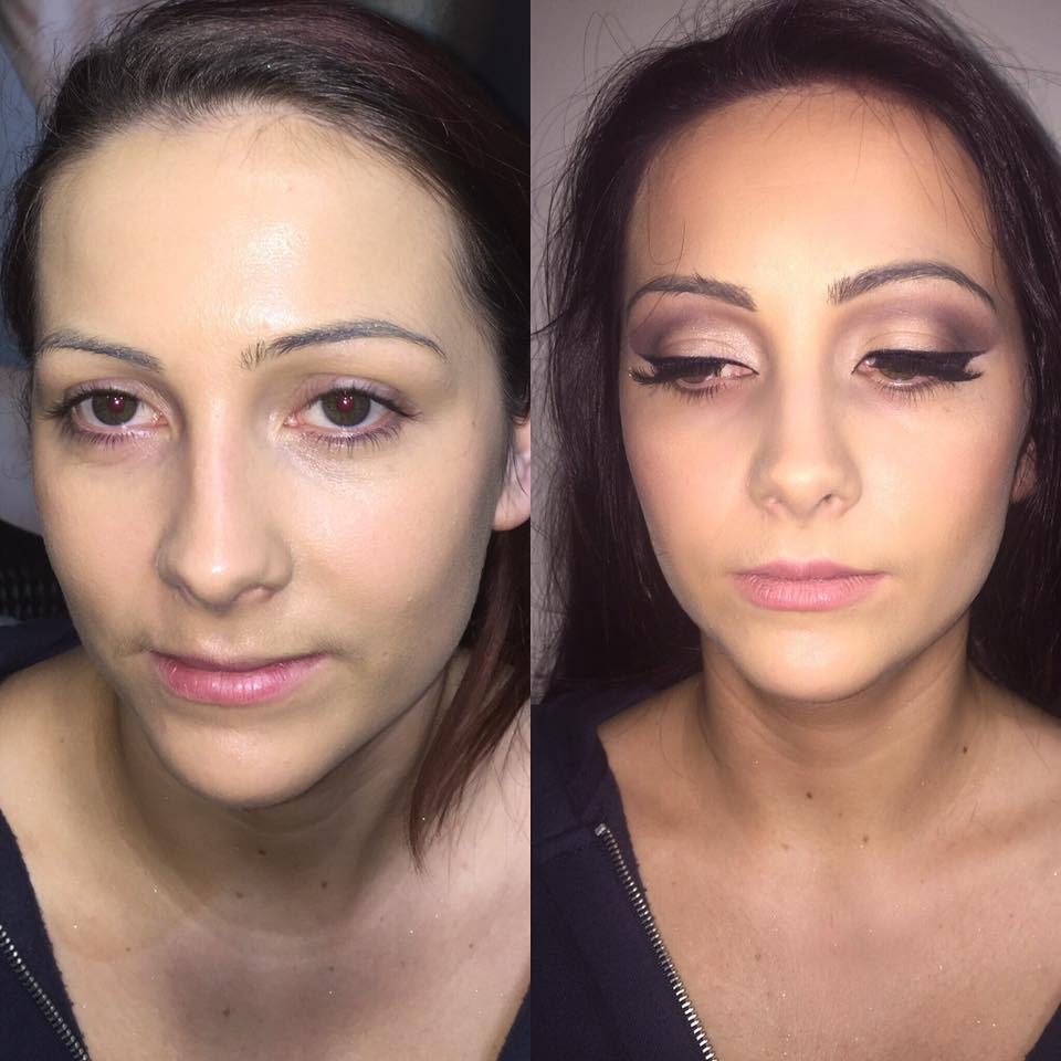Prom Makeup | Tunbridge Wells, Kent