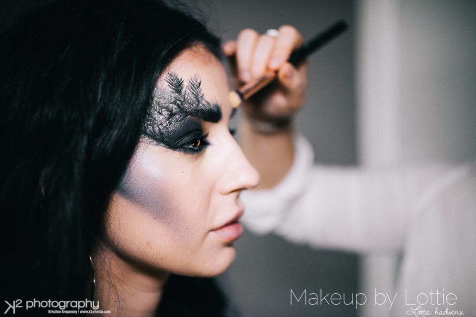 Fashion Makeup | Tunbridge Wells, Kent