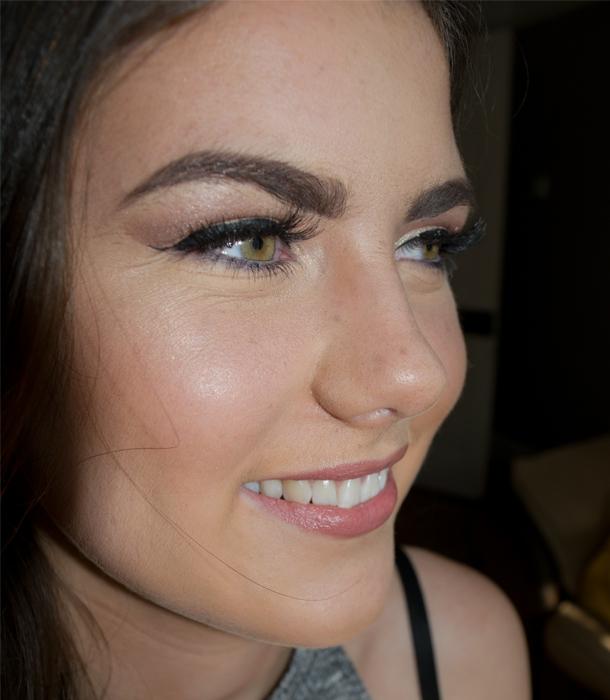Prom Makeup | Tunbridge Wells, Kent